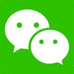 dewapartners Logo WeChat